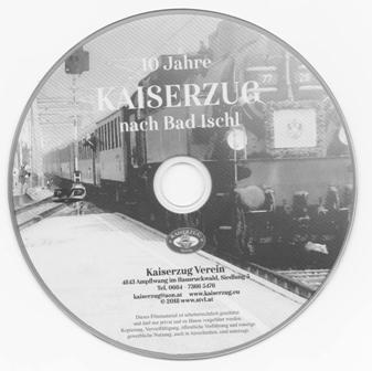 Kaiserzug DVD Cover 1.3 - HP