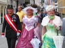 Festumzug durch die Altstadt von Bad Ischl_1