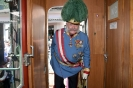Ebensee Fotohalt Einstieg des Kaiser