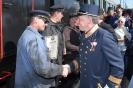 Kaiserzug Attnang Puchheim Bahnsteig 1 (Empfang/Ehrungen der Lokmanschaft)_16