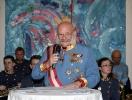 Präsident Gerard N. Fitz eröffnet die Festveranstaltung_1