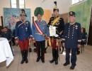 Verleihung des Verdienstkreuzes an Michael Danzinger Adjutant des Kaiser_1